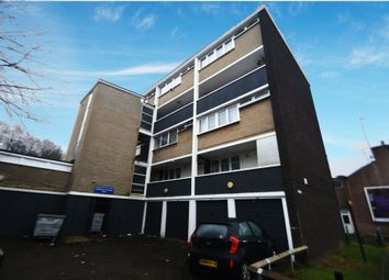 Thumbnail 3 bed flat for sale in Northolt Road, South Harrow