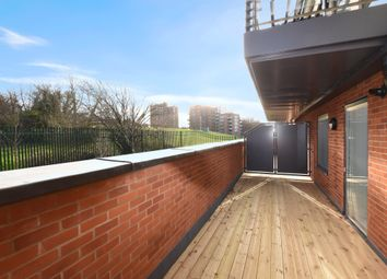 Thumbnail 2 bedroom flat for sale in 16 Blossom House, 5 Reservoir Way, London