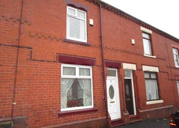 Thumbnail 2 bed terraced house for sale in Seville Street, Shaw, Oldham