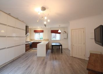 Thumbnail 3 bed semi-detached house to rent in Maiden Place, London