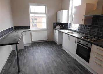Thumbnail 2 bed flat to rent in Lord Street, Barrow-In-Furness