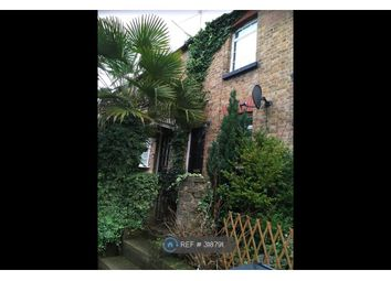 Thumbnail 2 bed terraced house to rent in Trinity Street, Bishop's Stortford
