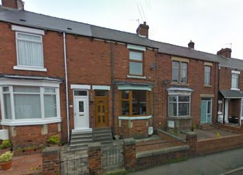 Thumbnail 2 bed terraced house to rent in Smailes Street, Stanley