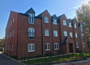 Thumbnail 2 bed flat to rent in Pearl Brook Avenue, Stafford