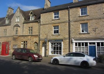 Thumbnail 1 bed flat to rent in High Street, Fairford