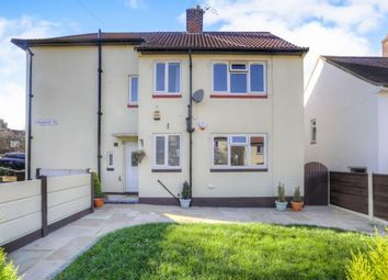 Thumbnail 2 bed maisonette for sale in Hallwood Road, Baguley, Manchester, Greater Manchester