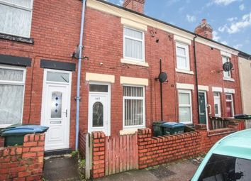 Thumbnail 2 bedroom terraced house for sale in Station Street East, Foleshill, Coventry, West Midlands