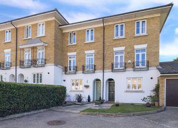 Sinclair Drive, Sutton SM2. 4 bed terraced house for sale