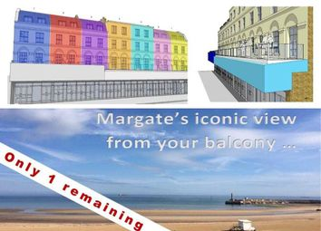 Thumbnail 4 bed flat for sale in Marine Terrace, Margate