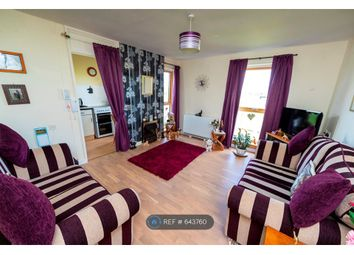 Thumbnail 1 bed flat to rent in The Loaning, Chirnside