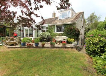 Thumbnail Detached bungalow for sale in Gardenside, Charmouth, Bridport, Dorset