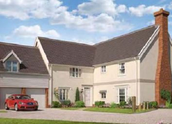 Thumbnail 5 bedroom detached house for sale in Cromer Road, Holt