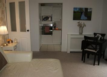 Thumbnail 1 bedroom flat to rent in Galloway Road Brancumhall East Kilbride, East Kilbride