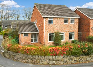 Thumbnail 4 bed detached house for sale in Mill Gate, Harrogate