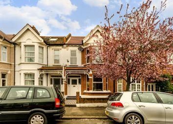 Thumbnail 4 bed property to rent in Stuart Road, Wimbledon Park