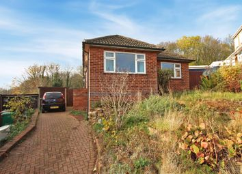 Thumbnail 3 bed detached bungalow for sale in Greenwood Avenue, Nottingham