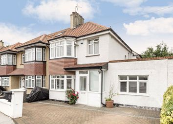 Thumbnail 4 bed property for sale in St. Oswald's Road, London