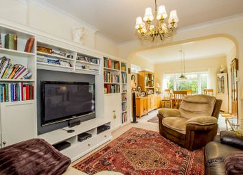 Thumbnail 3 bed bungalow for sale in Highfield Drive, Ewell, Epsom