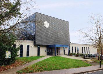 Thumbnail Commercial property for sale in Basingstoke Police Station, London Road, Basingstoke
