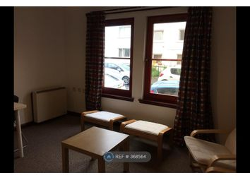 Thumbnail 1 bed flat to rent in Douglas Street, Stirling