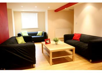 Thumbnail 7 bed terraced house to rent in Headingley Mount, Headingley