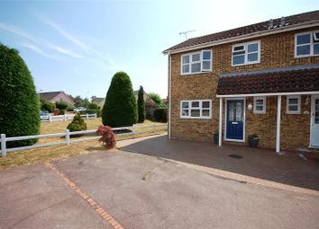 Thumbnail 3 bed detached house for sale in Finchland View, South Woodham Ferrers, Essex