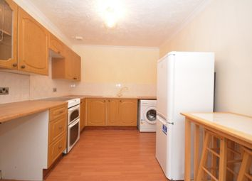 Thumbnail 2 bed flat for sale in Parkside Court, Plean, Stirling