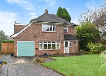 Thumbnail 4 bed detached house to rent in The Chestnuts, Summerhill Drive, Lindfield, Haywards Heath