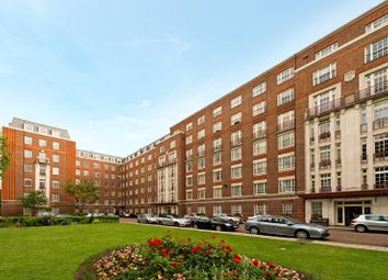 Thumbnail 3 bed flat to rent in Eyre Court, 3-21 Finchley Road, London