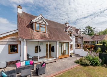 Thumbnail 5 bed detached house for sale in Bromley Road, Ludlow, Shropshire