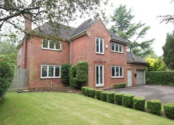 Thumbnail 4 bed detached house for sale in North Road, Bourne, Lincolnshire
