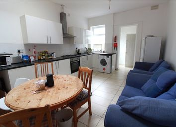 Thumbnail 4 bedroom terraced house to rent in Humber Avenue, Coventry, West Midlands