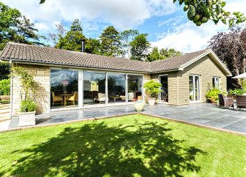 Thumbnail 5 bedroom detached house for sale in Midford Lane, Limpley Stoke, Bath