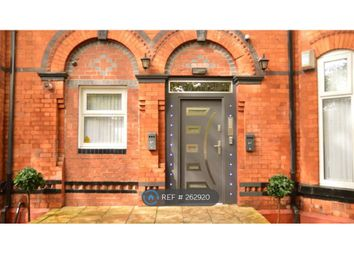 Thumbnail 3 bed flat to rent in Polygon Road, Crumpsall