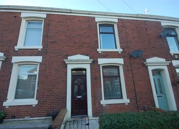 Thumbnail 2 bedroom terraced house to rent in Kings Road, Blackburn
