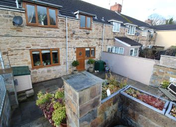 Thumbnail 3 bed terraced house for sale in Chirk, Wrexham