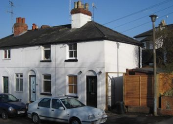 Thumbnail 1 bed end terrace house to rent in Greys Road, Henley On Thames