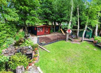Thumbnail 4 bed semi-detached house for sale in Newlands Close, Hutton, Brentwood, Essex