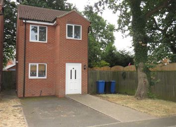 Thumbnail 3 bed property to rent in Kraft Gardens, Chaddesden, Derby