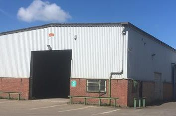 Thumbnail Light industrial to let in Unit 5, Nelson Industrial Estate, Long Lane, Aintree, Liverpool