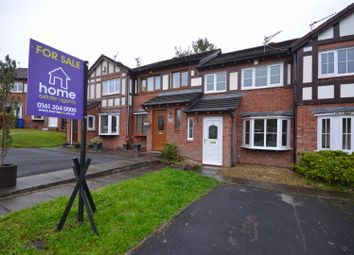 Thumbnail 3 bedroom mews house for sale in Durham Close, Richmond Park, Dukinfield