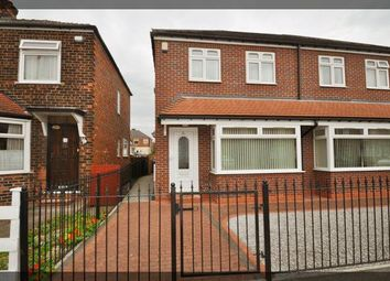 Thumbnail 2 bed flat to rent in Bedford Road, Hessle, East Yorkshire