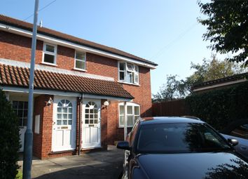 Thumbnail 1 bedroom flat to rent in Lancresse Close, Uxbridge, Middlesex