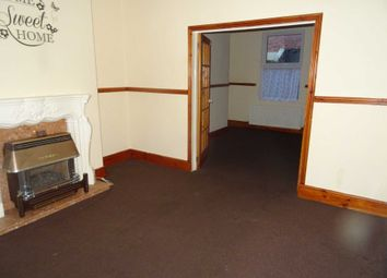 Thumbnail 2 bed terraced house to rent in Milton Road, Hartlepool