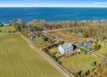 Thumbnail 4 bed country house for sale in 465 Sound Shore Rd, Riverhead, Ny 11901, Usa