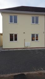 Thumbnail 2 bed terraced house to rent in Jordan Terrace, Hereford