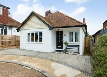 3 bed terraced house for sale in Orchard Close, Whitstable CT5