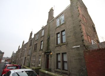 Thumbnail 1 bed flat to rent in Wellbank Place, Monifieth, Dundee
