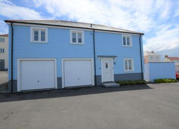 Thumbnail 2 bed detached house for sale in Garth Tennyson, Nansledan, Newquay