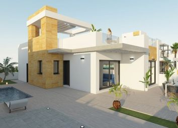 Thumbnail 3 bed villa for sale in Spain, Alicante, Torrevieja